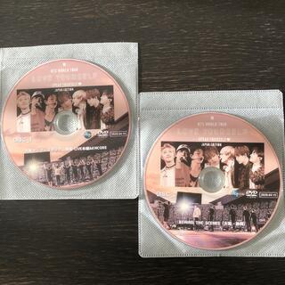 BTS 大阪ライブ映像