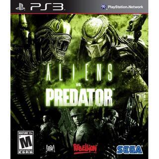 PlayStation3 - 新品未開封品 Aliens vs Predator (輸入版)