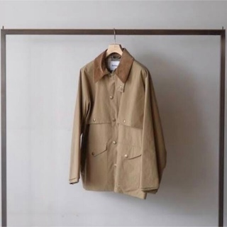 Barbour - Barbour Cruiser Jacket