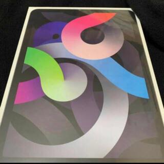 iPad - Apple iPad Air4 64GB wifi モデル スペースグレー