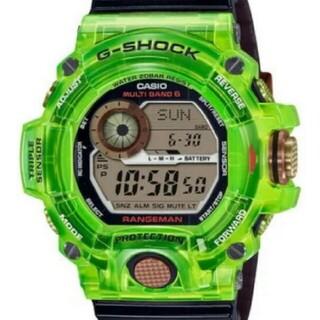 ジーショック(G-SHOCK)のG-SHOCK GW-9407KJ-3JR(腕時計(デジタル))