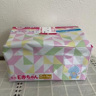 モリナガニュウギョウ(森永乳業)のE赤ちゃん 粉ミルク 400g(その他)