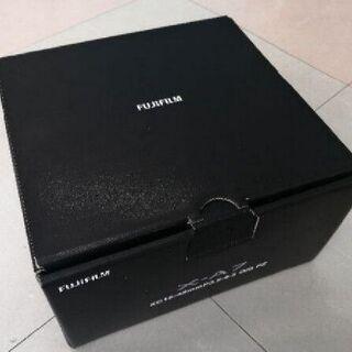 富士フイルム - 新品 未開封 FUJIFILM X-A7 レンズキット シルバー