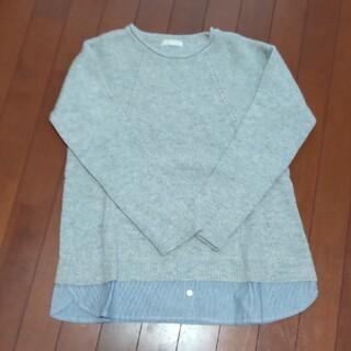 スタディオクリップ(STUDIO CLIP)のスタジオクリップのセーター(ニット/セーター)