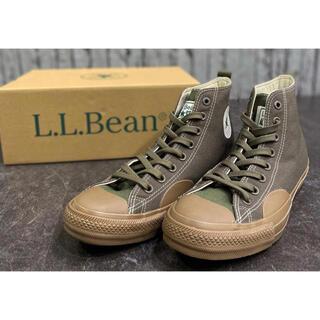 CONVERSE - converse l.l.bean オールスター100