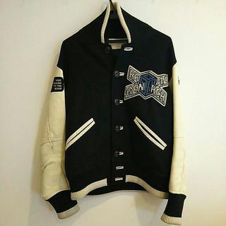 ジェネラルリサーチ(General Research)のGENERAL RESEARCH Jacket ジェネラルリサーチ ジャケット (ライダースジャケット)