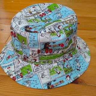 スヌーピー(SNOOPY)のこどもハット スヌーピー(帽子)