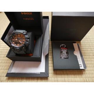 ジーショック(G-SHOCK)の新品未使用 G-SHOCK maharishi GWG-1000MH-1AJR(腕時計(アナログ))