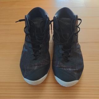 アシックス(asics)のアシックス ゲルバースト23 28.5cm(バスケットボール)