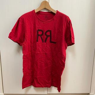 RRL - ダブルアールエル Tシャツ