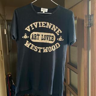 Vivienne Westwood - vivienne westwood ART LOVER Tシャツ