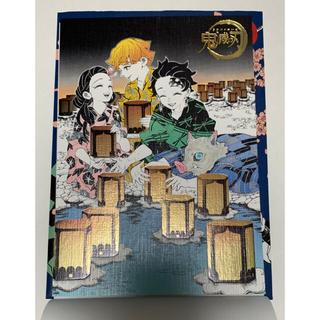 集英社 - 鬼滅の刃 原画展 箔押し イラストカード コレクション かまぼこ隊