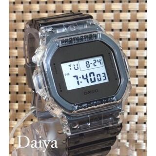 ジーショック(G-SHOCK)の新品 CASIO カシオ 正規品 G-SHOCK 腕時計 デジタル (腕時計(デジタル))