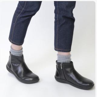 ビルケンシュトック(BIRKENSTOCK)のビルケンシュトック ブーツ シューズ /ベニントン新品未使用(ブーツ)