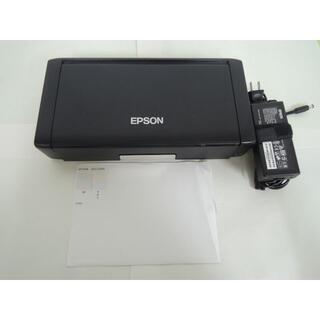 エプソン(EPSON)のEPSON PX-S05B モデル:B581A モバイル 印刷枚数:3956(PC周辺機器)