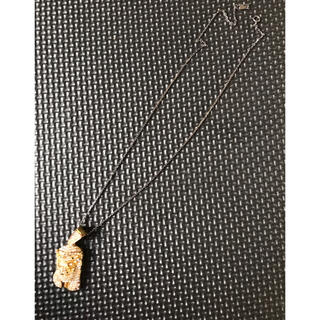 AVALANCHE - AVALANCHE シルバー フルダイヤ ネックレス 50cm