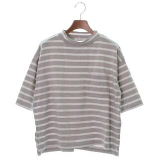 ニコアンド(niko and...)のniko and... Tシャツ・カットソー レディース(カットソー(半袖/袖なし))