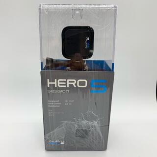 GoPro - GoPro HERO5 Session 国内正規品 4K アクションカメラ