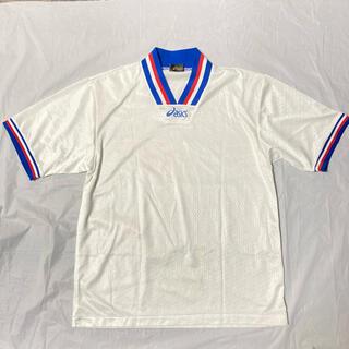 アシックス(asics)のアシックス サッカー Tシャツ(ウェア)