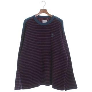 SHAREEF - SHAREEF Tシャツ・カットソー メンズ