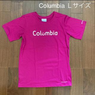 Columbia - 【Columbia】半袖Tシャツ レディース L
