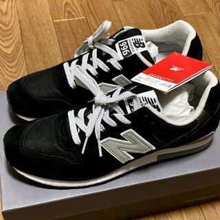 New Balance - 新品 ニューバランス  CM996BP ブラック 26.5cm