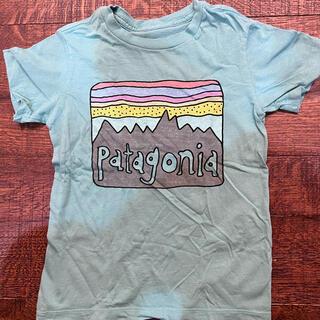 パタゴニア(patagonia)のパタゴニア キッズTシャツ(Tシャツ/カットソー)