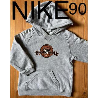 NIKE - NIKE バスケットトレーナー