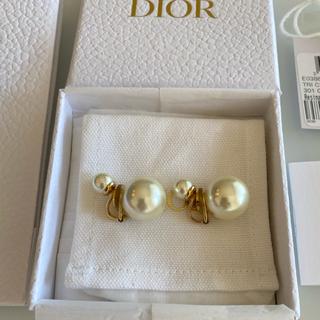 Dior - 新品未使用✨Dior トライバルパールイヤリング