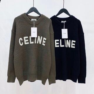 celine - 超人気CELINEパーカーQ3