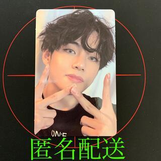 防弾少年団(BTS) - BTS map of the soul on:e one テヒョン V トレカ