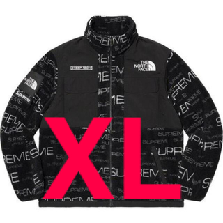 Supreme - The North Face Steep Tech Fleece XL