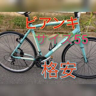 Bianchi - Bianchi ビアンキ    カメレオンテ  クロスバイク