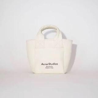 ACNE - 新品 未使用品 アクネストゥディオズ キャンバス トートバッグ