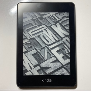 Kindle Paperwhite wifi 8GB 広告付き(第10世代)