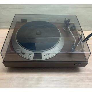DENON - デノン DP-2500 ターンテーブル レコードプレーヤー