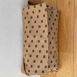 marimekko - マリメッコ  ロゴマニア バッグ 初代 ショルダー
