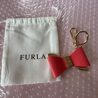 Furla - FURLA キーチェーン キーリング キーホルダー