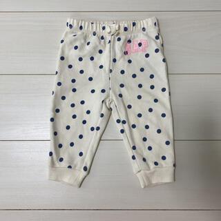 ベビーギャップ(babyGAP)のbabyGAP♡パンツ スウェット ミニー ディズニー(パンツ)