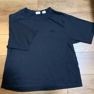 リーバイス(Levi's)のリーバイス Tシャツ 黒(Tシャツ(半袖/袖なし))