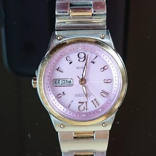 CITIZEN - ソ―ラ腕時計