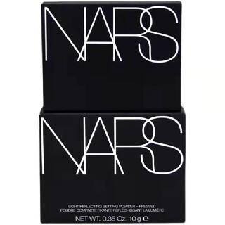 NARS ライトリフレクティングセッティングパウダー プレスト N