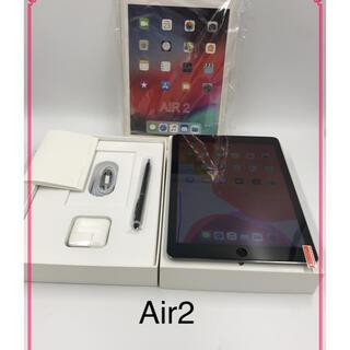 iPad - iPad Air2  9.7インチ 32gb美品