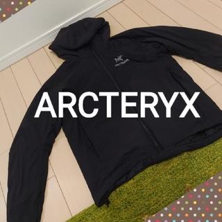 ARC'TERYX - ⬛アークテリクス ARC'TERYX ジャケット 黒