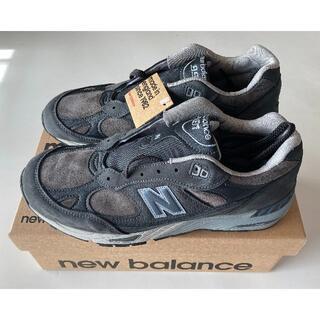 New Balance - new balance M991NDG US9 27cm