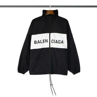 Balenciaga - B a l e n c i a g a  ナイロンジャケット L