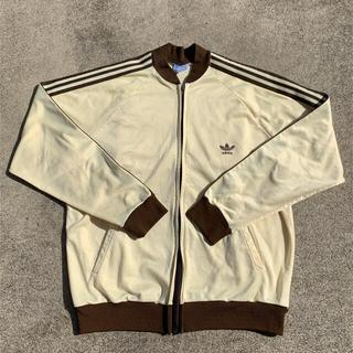 adidas - 【古着】70's Adidas ATP トラックジャケット XL