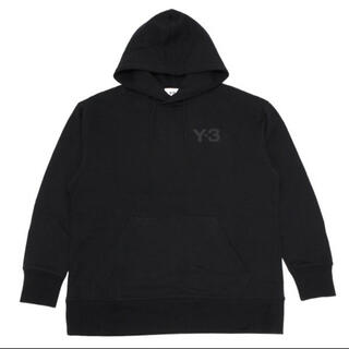 Y-3 - 【極美品】21-22AW Y-3 CLASSIC CHEST HOODIE