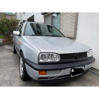 Volkswagen - フォルクスワーゲン ゴルフ3ワゴン 左ハンドル