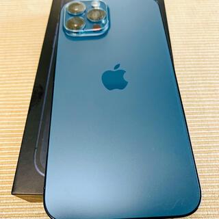 Apple - 『12 pro Max 256GB SIMフリー 使用期間半年!』